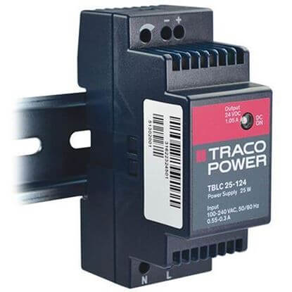 TRACO POWER TBLC 25