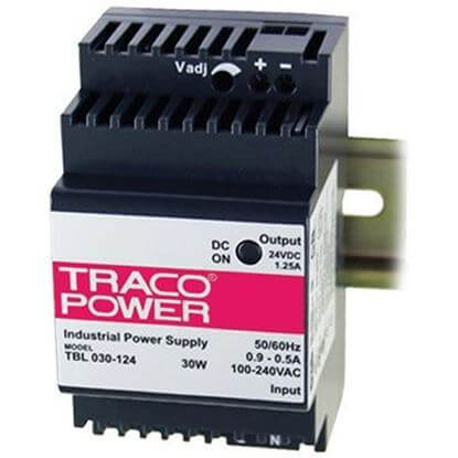 TRACO POWER TBL 030