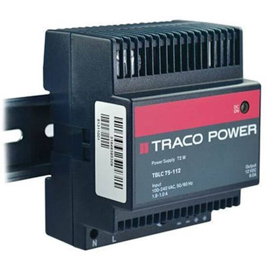 TRACO POWER TBLC 75