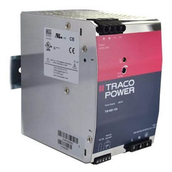 TRACO POWER TIB 480