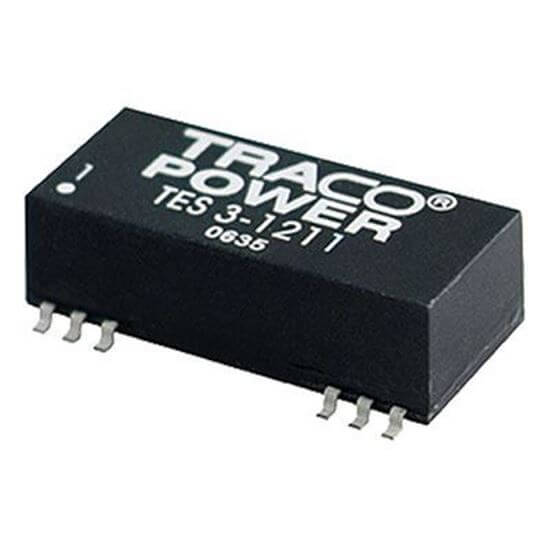 TRACO POWER TES 3