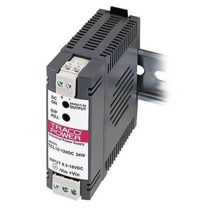 TRACO POWER TCL 012DC