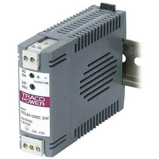 TRACO POWER TCL 024DC