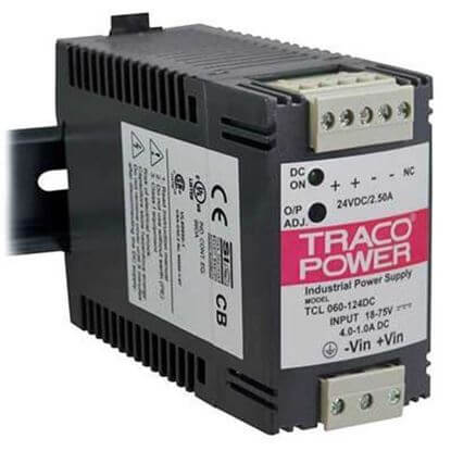 TRACO POWER TCL 060DC
