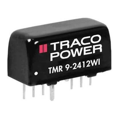 TRACO POWER TMR 9WI