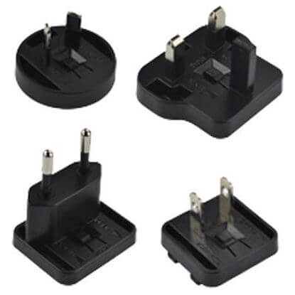 MEAN WELL AC PLUG-MIX2