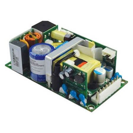 Picture for category Open Frame Medical Power Supplies