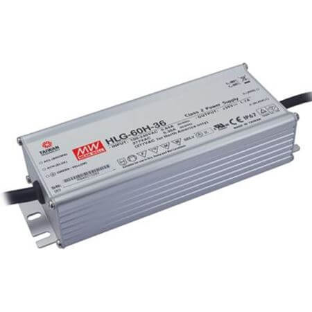 Picture for category 24 Volt LED Power Supplies