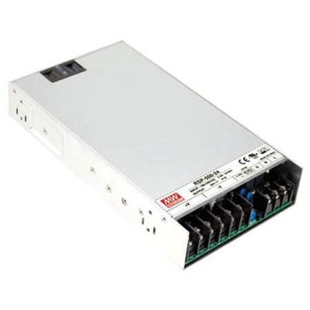Picture for category 24 Volt Chassis Power Supplies