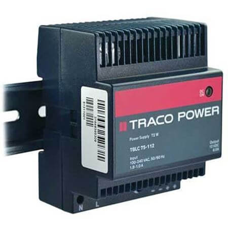 Picture for category 24 Volt DIN Rail Power Supplies