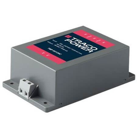 Picture for category 24 Volt Encapsulated Power Supplies