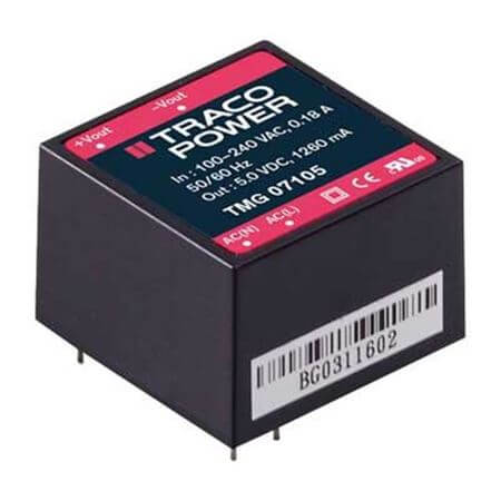 Picture for category 24 Volt On-Board Power Supplies
