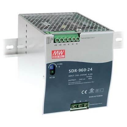 MEAN WELL SDR-960-24