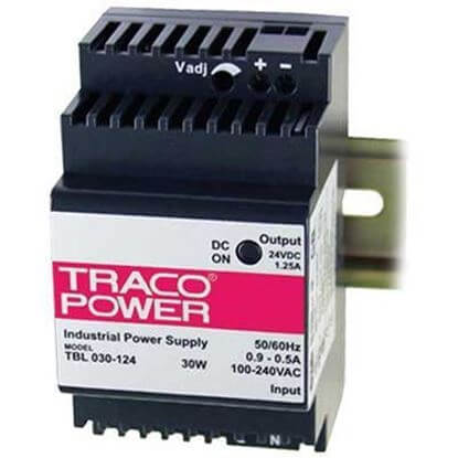 TRACO POWER TBL 030-124