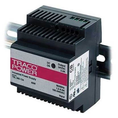 TRACO POWER TBL 060-124