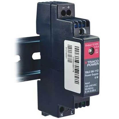 TRACO POWER TBLC 06-124