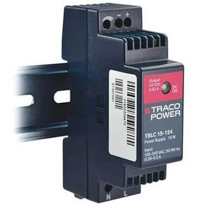 TRACO POWER TBLC 15-124