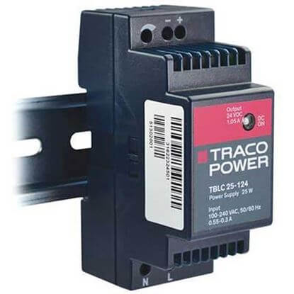 TRACO POWER TBLC 25-124
