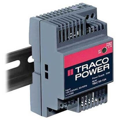 TRACO POWER TBLC 50-124