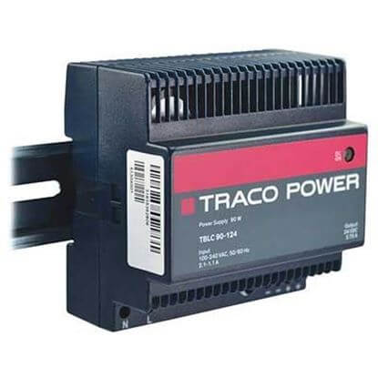 TRACO POWER TBLC 90-124