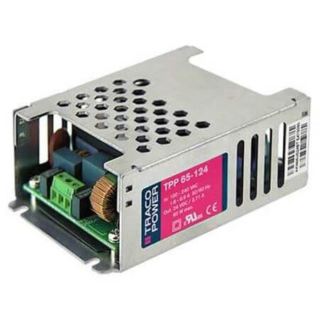 Picture for category 24 Volt Medical Power Supplies