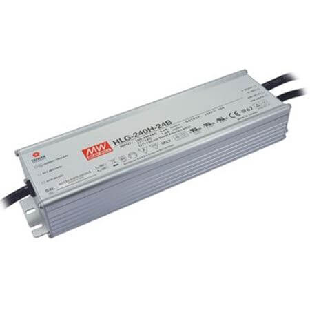 Picture for category 12 Volt LED Power Supplies