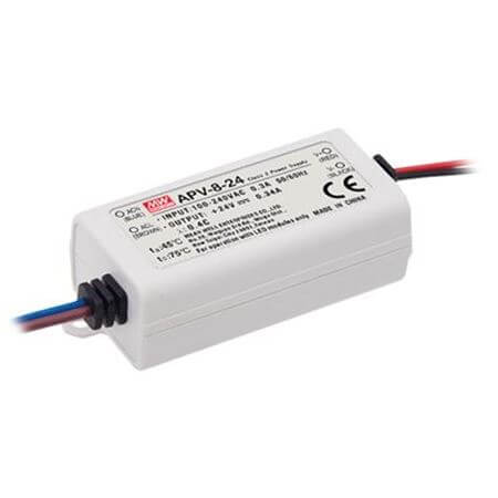 Picture for category 5 Volt LED Power Supplies