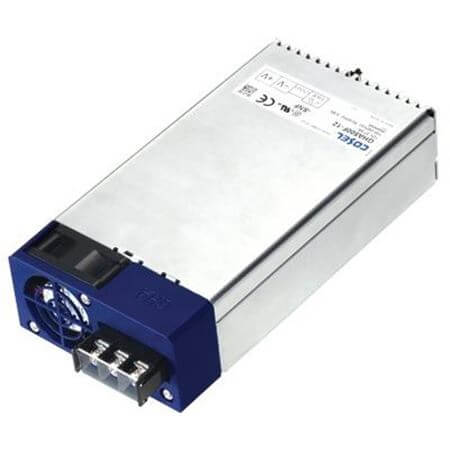 Picture for category 30 Volt Chassis Power Supplies