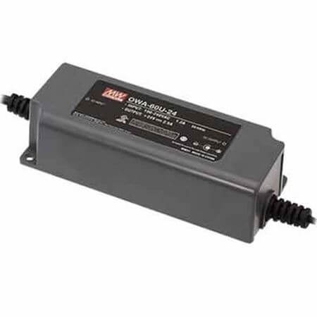 Picture for category 36 Volt External Power Supplies