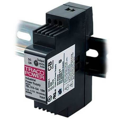 Picture for category 5 Volt DIN Rail Power Supplies