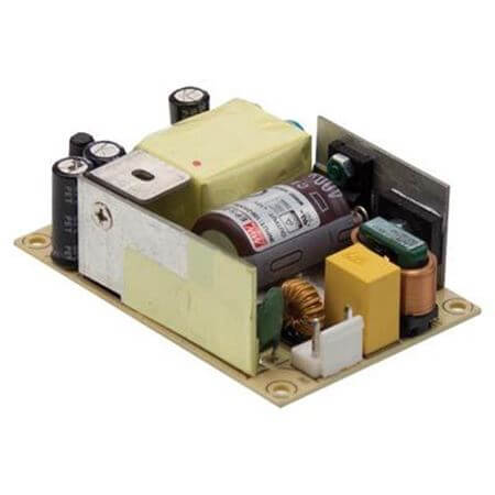 Picture for category 5 Volt Open Frame Power Supplies