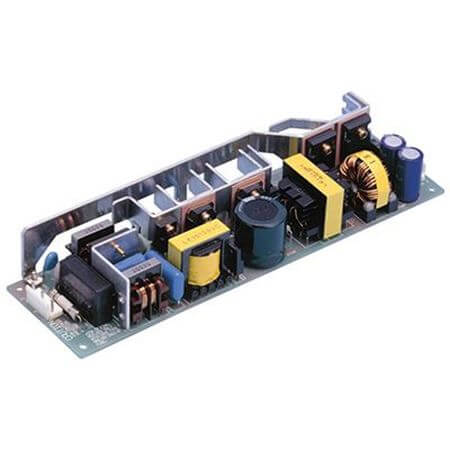 Picture for category 9 Volt Open Frame Power Supplies