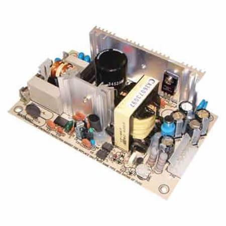 Picture for category 13.5 Volt Open Frame Power Supplies