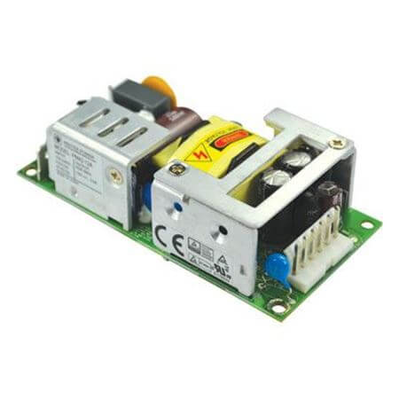 Picture for category 15 Volt Open Frame Power Supplies