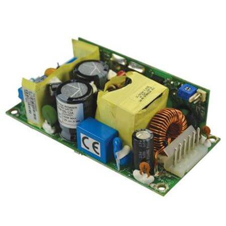 Picture for category 18 Volt Open Frame Power Supplies