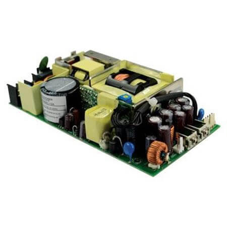 Picture for category 19 Volt Open Frame Power Supplies
