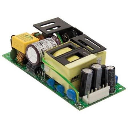 Picture for category 27 Volt Open Frame Power Supplies