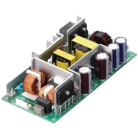 Picture for category 30 Volt Open Frame Power Supplies