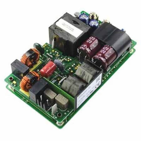 Picture for category 48 Volt Open Frame Power Supplies