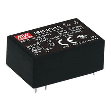 Picture for category 9 Volt On-Board Power Supplies