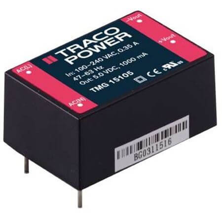 Picture for category 15 Volt On-Board Power Supplies