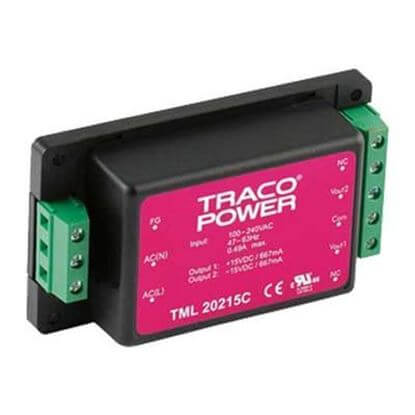 TRACO POWER TML 20C