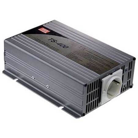 Picture for category True Sine Wave Inverters