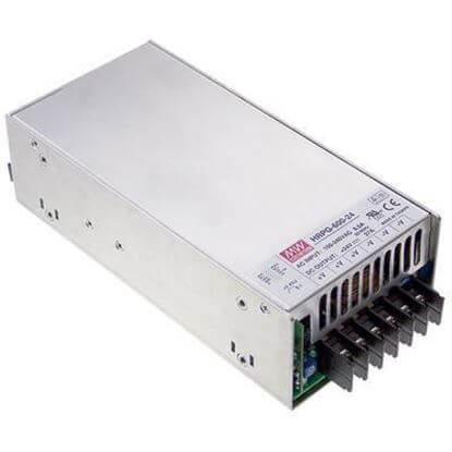 Picture of HRPG-600-5
