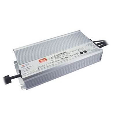 Picture of HLG-600H-20A