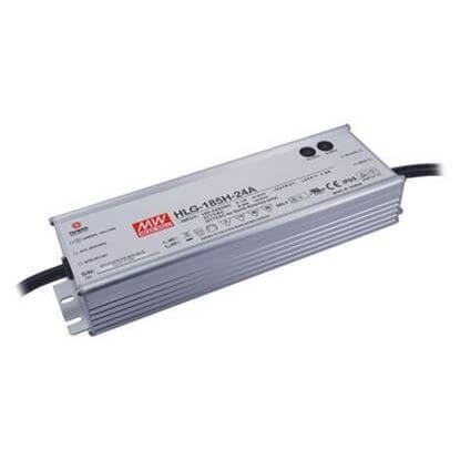 Picture of HLG-185H-30A