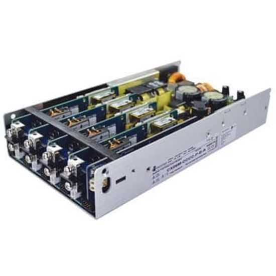 Excelsys Coolx600 Medical Modular Power Supply
