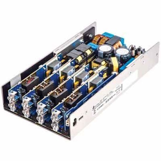 Excelsys Coolx600 Industrial Modular Power Supply