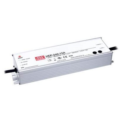 MEAN WELL HEP-240-15A