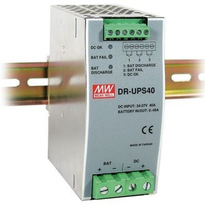 MEAN WELL DR-UPS40